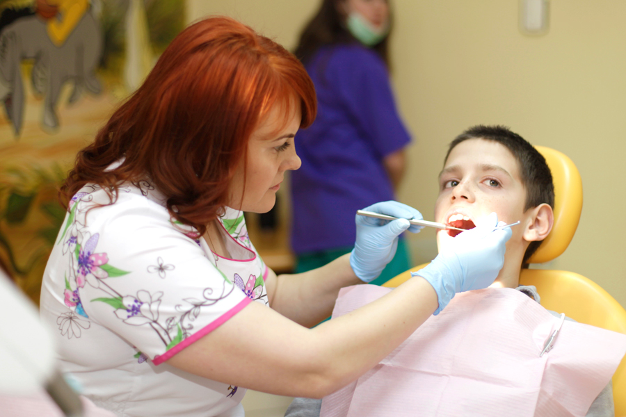 ortodontie 1